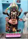 Marble Mahakali Statue