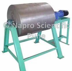 Mechanical Powder Mixer Blender Machine, Model: MPB100 - MPB 1000, Capacity: 150-1500 Kg / Day