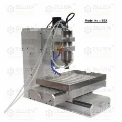 Mini CNC 3 Aixs Machine B3X