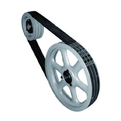 belt drive pulley industrial transmission belts power mumbai capacity chain ton indiamart vixen isi super