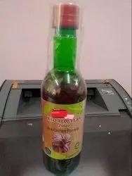 Red Aolevera juice 500 ml