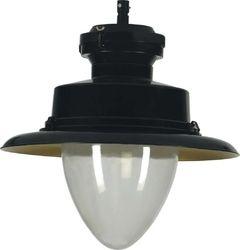 LED Garden Lights - Hanging Saturn LED Post Top Lantern Manufacturer