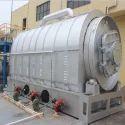 Electronic Waste Pyrolysis Plant