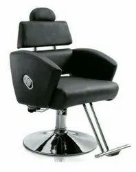 Black Kids Beauty Chair
