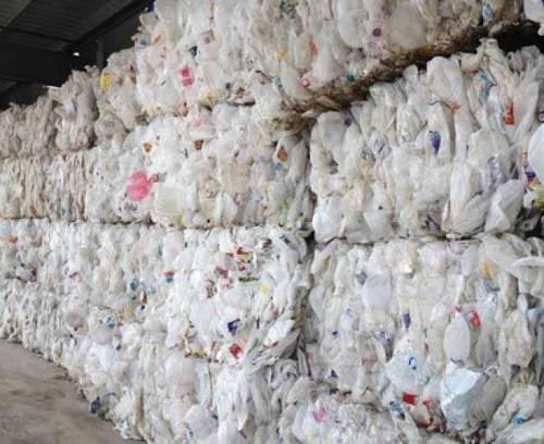 Imported Hdpe Scrap