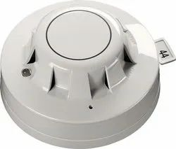 Conventional Optical Smoke Detectors