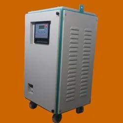 GMDT 200 Kva OIL Cooled Voltage Stabilizer, 340v To 480v, Output Voltage: 415V