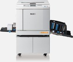 Risograph RISO Digital Duplicators SF 5330 Machine Bangalore