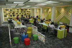 Turnkey Office Interior