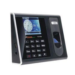 Realtime Fingerprint Time Attendance Recorder C110T ECO