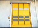 PVC Roll Up Door
