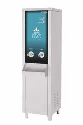 Commercial Water Cooler Cum RO Purifier
