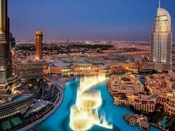 City Of Dreams Dubai