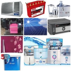 All Home Appliances Repairing Services