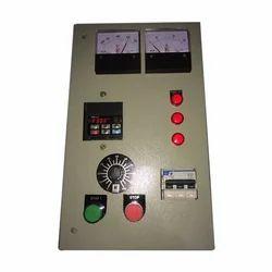50 Hz AC Drive Control Panel