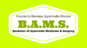 Direct Bams Admission In Jd Ayurvedic Medical College