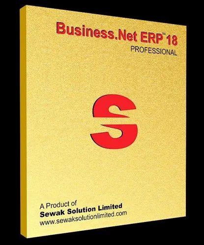 Business. Net ERP 18 Gold, Location: Bangalore