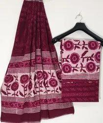 Cotton Duppata Suits
