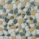 AGL Pebblon Tricolour Vitrified Tiles