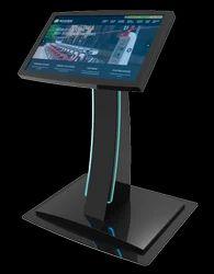 Interactive Digital Kiosk