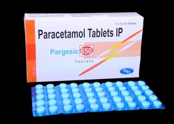 Paracetamol 650mg Tablets