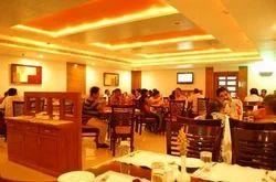 Multi Cuisine Restaurant Service