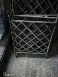 Welding Iron Window