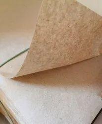 Khakee Bamboo Pulp Packaging Kraft Paper, Paper Size: 36 X 46, 46-100