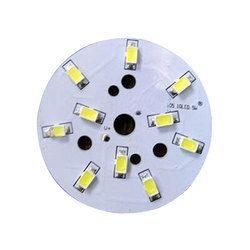 5 Watt LED Bulb Module MCPCB