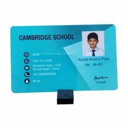 School Cards