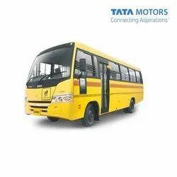 Tata Motors Starbus Skool 30 Bs Iv Cng Bus