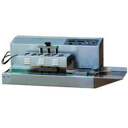 Continuous Type Electro Magnetic Induction Capper