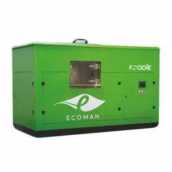F700 Organic Waste Compost Machine