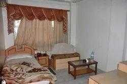 Standard AC Room Rental Service