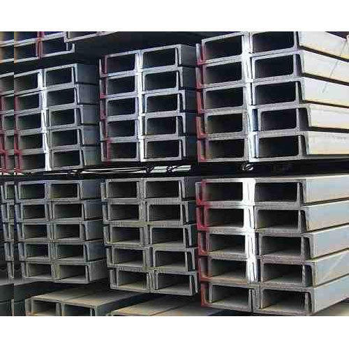 Structural Steels - Vizag Beam Wholesale Trader from Ghaziabad