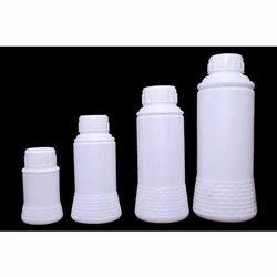 HDPE Bottles - Corrosion Shape