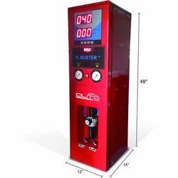 Nitrogen Inflators For Tyres