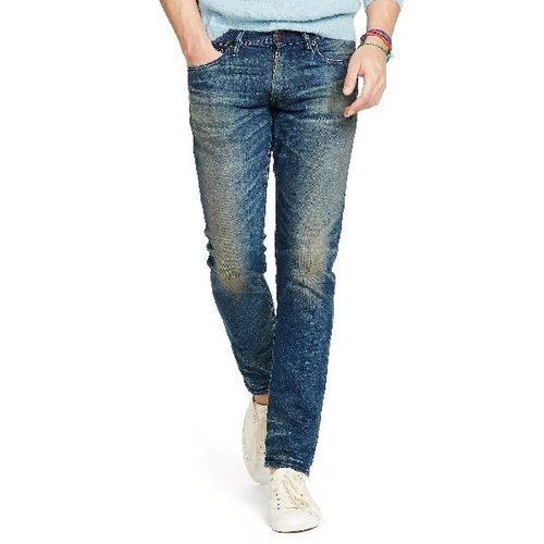 3b13f4f10 Men Polo Fit Jeans