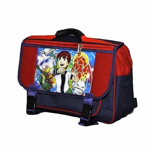 Fancy Kids School Bag at Rs 240  piece