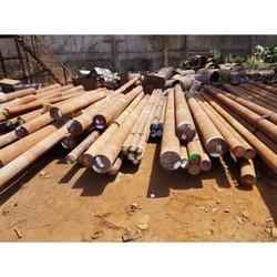 JIS SKT4 Hot Die Steel Round Bar
