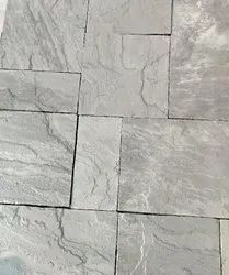 Sagar Black Natural Sandstone