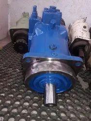Hydromatik A7v250lv5.1lpf Model Hydraulic Pump