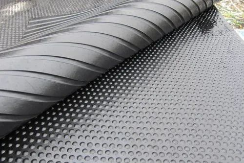 Cow Mat 17 Mm Interlocking