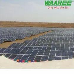Waaree Energies Solar EPC Solutions