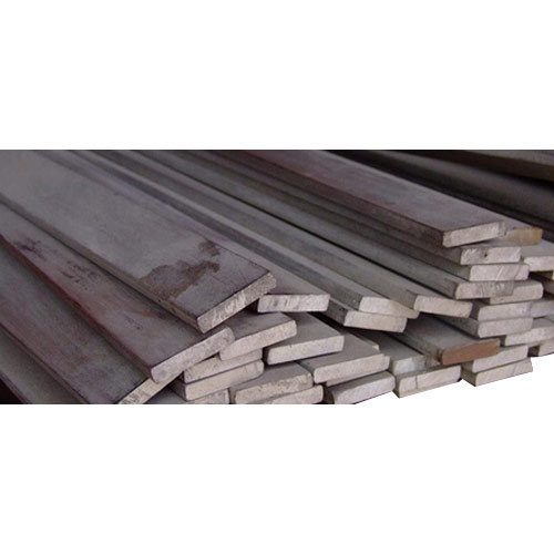 Mild Steel Flat Bar for Construction, Size: Upto 150 mm