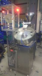 Hajmola Tablet Packing Machine