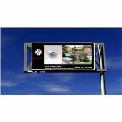 Hoarding Banner Designing Service