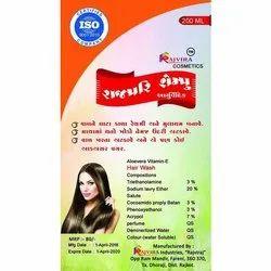 Rajvira Cosmetic 200 ml Aloevra Hair Wash