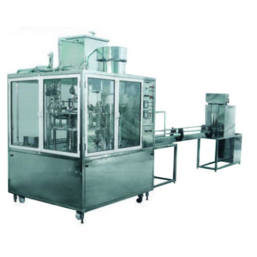 Bottling Machines For Mineral Water
