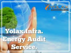 Energy Audit Services - Yolaxinfra